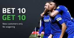 New Games at Casinos - Bet 10 Get 10