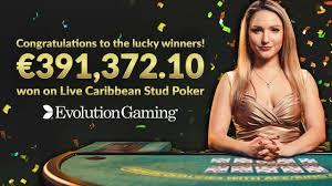 Live Dealer Games at Casinos