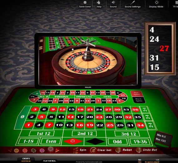 Live Casino TV Shows | Play as 'Seen on TV' at Top Sites!