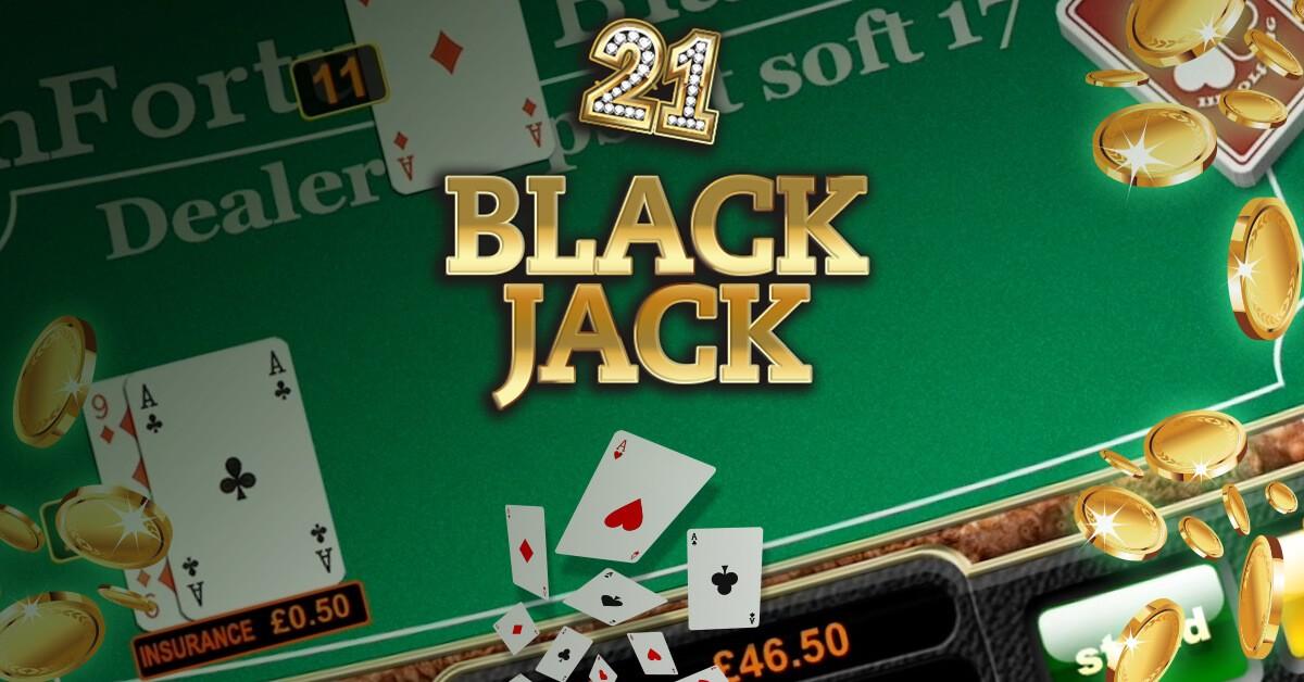 21 Blackjack Live Online