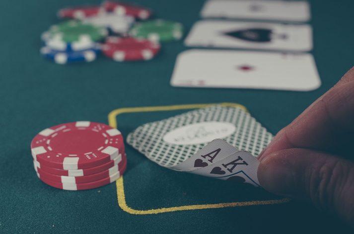 Live Blackjack for Beginners